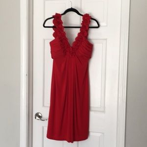 Gorgeous Maggy London dress